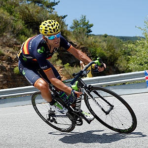Alejandro Valverde (Getty Images)