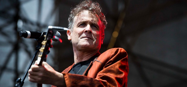 Johnny Clegg (Photo: Gallo Images)