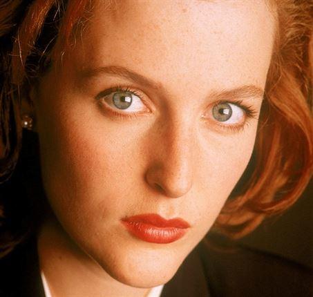 Dana Scully – The X Files