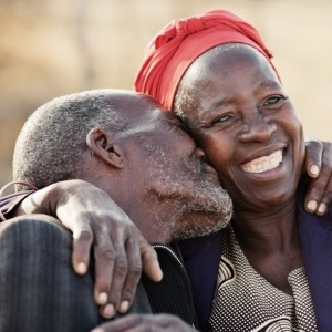 Many older people feel left out by HIV/Aids programmes.