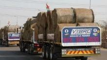 Pretoria company comes to the rescue of drought-stricken West Coast farmers