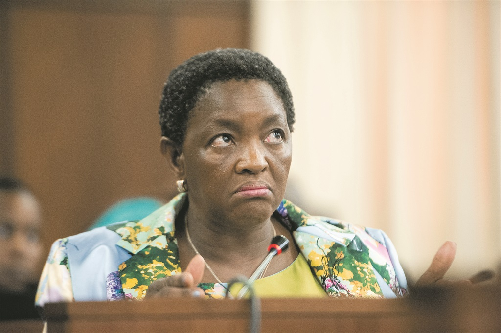 Dlamini: Sassa has 5-year plan for takeover of grant payments