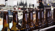 WATCH: We go inside the greenest brewery in Africa