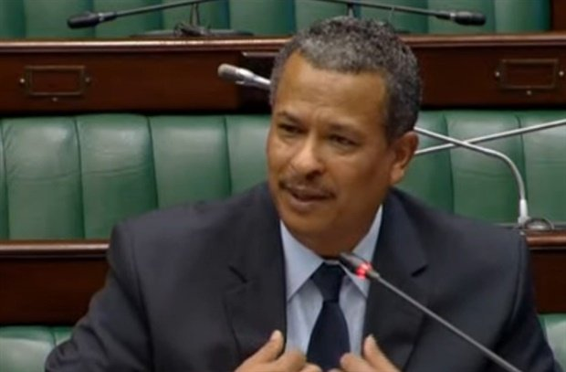 <p><strong>Former Eskom CEO Brian Dames.</strong><br /></p><p></p>
