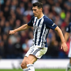 Gareth Barry (Getty Images)