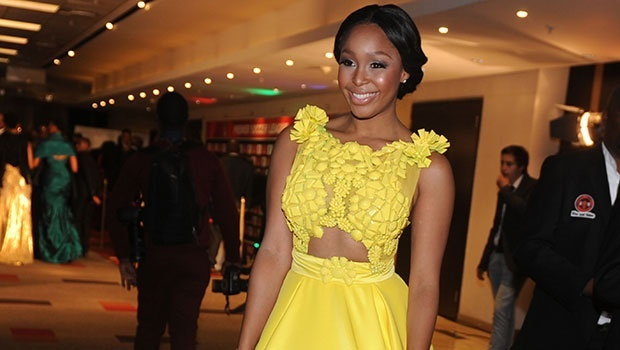 Minnie Dlamini stuns as she officially becomes Mrs Jones