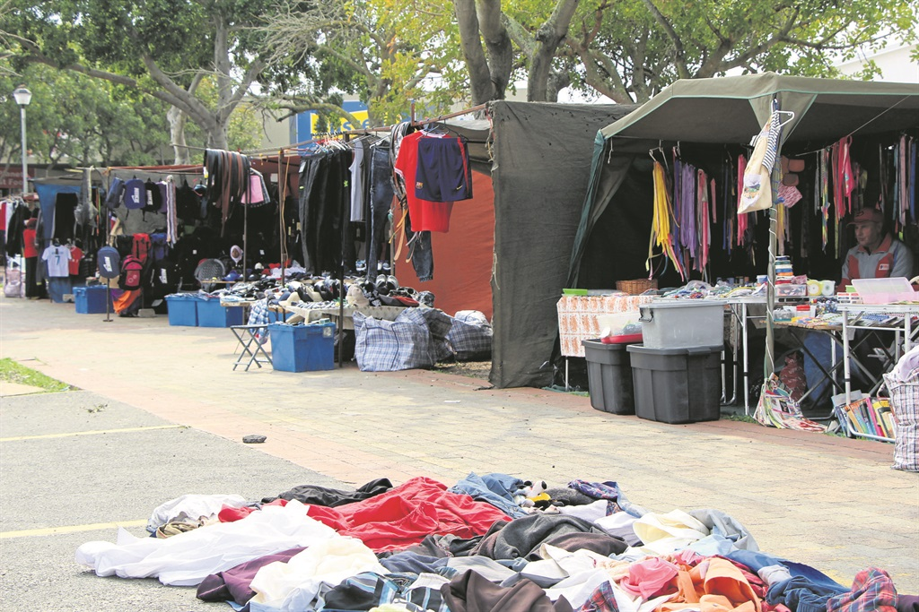 By carefully considering and removing superfluous regulations, competition improves the township economy, efficient businesses adapt to the strategies employed by new migrant owners, and the result is lower prices and improved service for customers. Picture: Jay-Dee Cyster