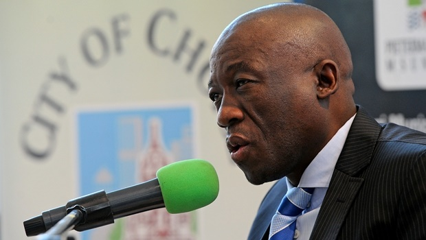There is a strong push within ANC ranks to give Sizwe Hadebe the municipal manager post.