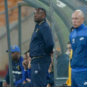 Benni McCarthy (Gallo Images)