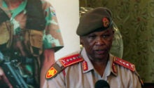 The funding we receive doesn't meet the country's ambitions - SA Army chief