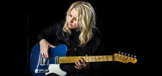 Karen Zoid. (Photo: Supplied)