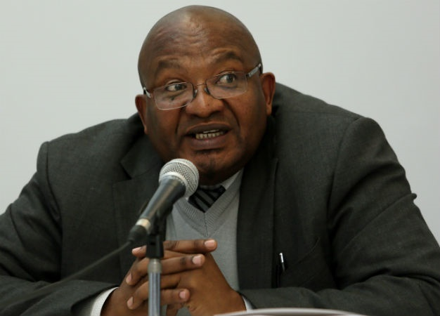 Advocate Vusi Pikoli has expressed support for the process to appoint a new NDPP. (Nardus Engelbrecht, Gallo Images, file)