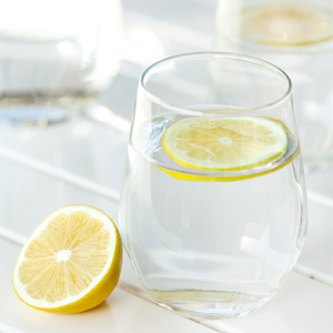 Everyone Is Obsessed With Drinking Lemon Water But Is It