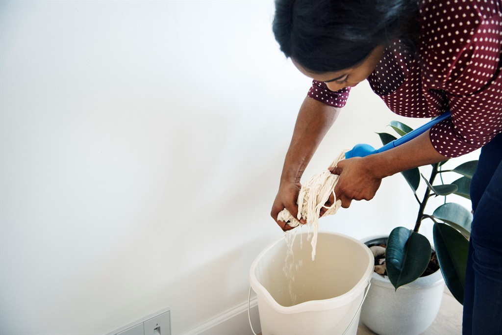 Domestic workers need to be acknowledged. Picture: iStock/Gallo Images