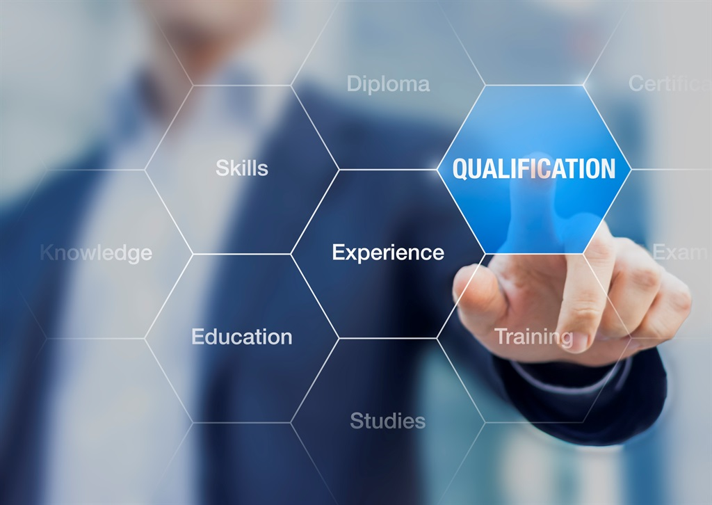 People need to be issued their qualifications before applying for jobs – and this is where the Sector Education and Training Authority is letting them down. Picture: iStock/Gallo Images