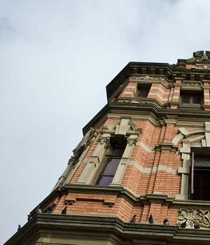 Pietermaritzburg City Hall.