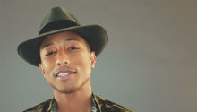 WATCH: Pharrell tickets go on sale this week! SA loses it on Twitter
