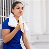The healthy runner's diet