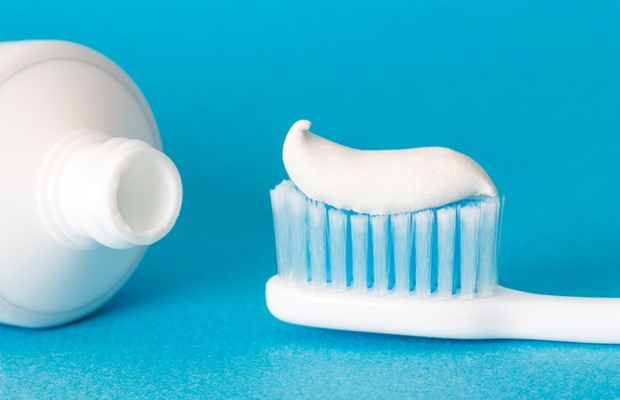 toothpaste, tooth brush, dental