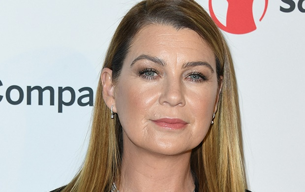 Ellen Pompeo. (Getty Images)