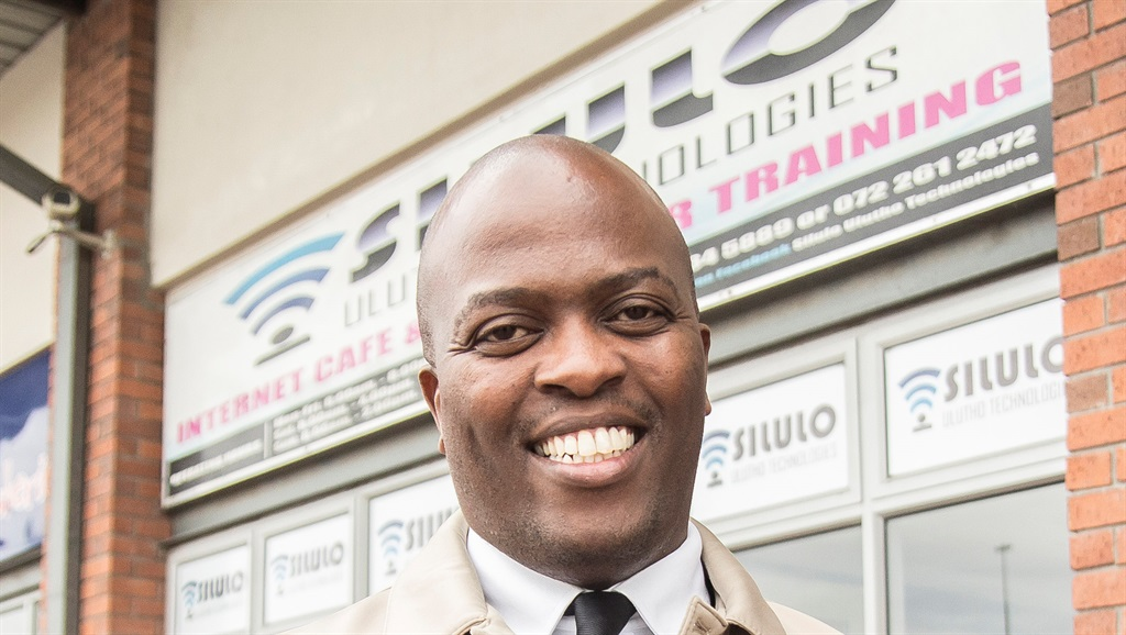 Luvuyo Rani has come a long way since bring robbed at gunpoint and had multiple banks turning down requests for funding. Today he is the chief executive of an award-winning social enterprise with a top-floor office in the city and a business that is helping thousands of South Africans to succeed.