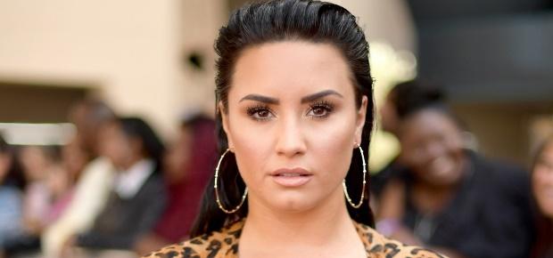 Demi Lovato. Picture. (Getty images/Gallo images)