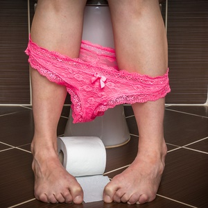 10 tips to manage incontinence at work