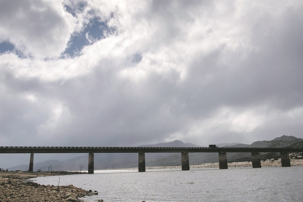 Western Cape dams get welcome boost thanks to recent rains - News24