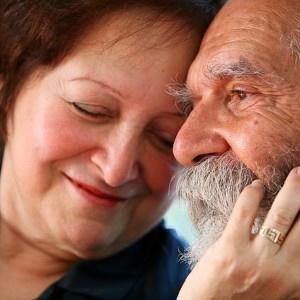 Older couple - Google Free Images