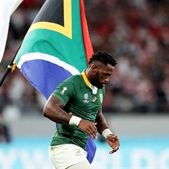 Sport24.co.za | CONFIRMED | Kolisi signs with Jay-Z's sports management company