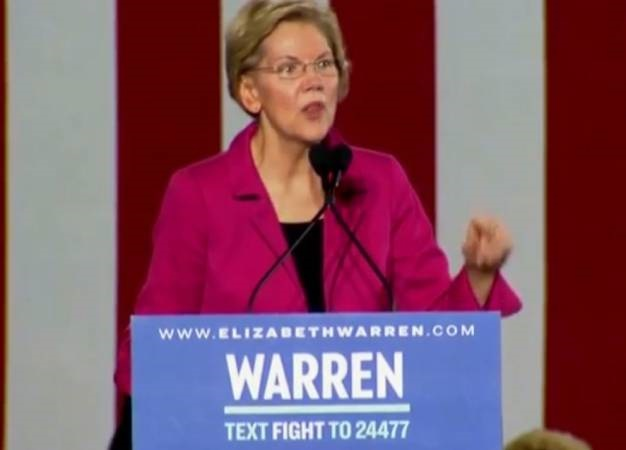 Elizabeth Warren support drops | Mainland Chinese views on Hong Kong: WATCH the top world news videos for today
