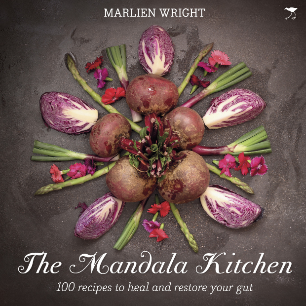 The Mandala kitchen