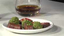 WATCH: This rum pairs perfectly with chocolate