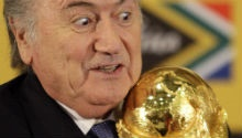 FIFA scandal: The morning after Blatter's resignation