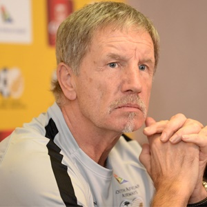Stuart Baxter (Gallo Images)