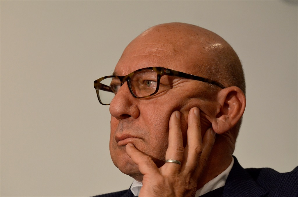 """Trevor Manuel has distanced himself from a comment attributed to him in which he is quoted as having referred to the ANC's period in office since 1994 as """"almost three decades that were wasted"""". Picture: Elizabeth Sejake/Rapport"""