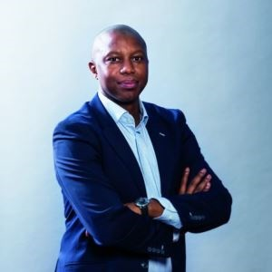 Katlego Maphai is the CEO of Yoco. (Picture: Supplied)