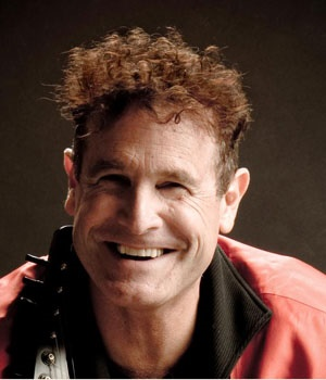 Johnny Clegg. Picture: Beeld