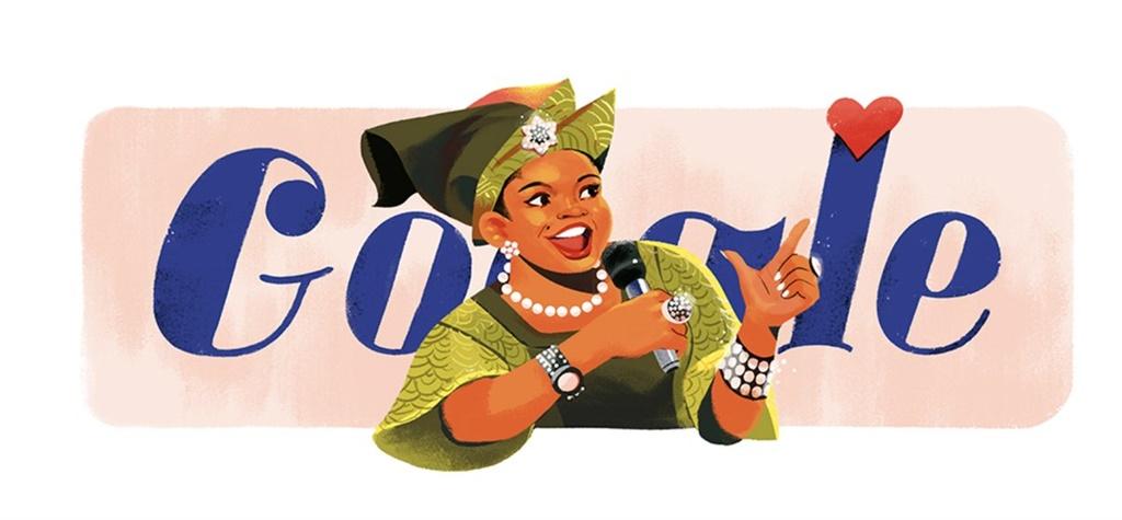 christy essien igbokwe google doodle