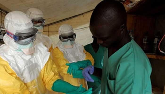 Monkey pox quarantine centre in Ogun state
