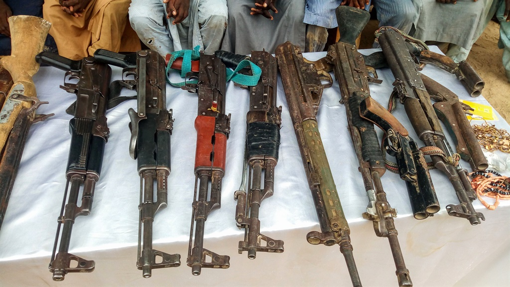 Boko Haram: from Islamist sect to armed threat | News24