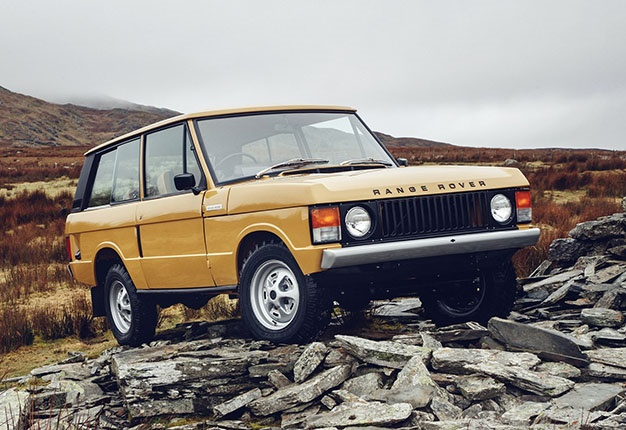 1978 Land_Rover-Range_Rover_3-door