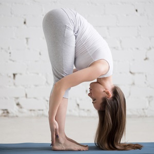 Yoga can help ease asthma