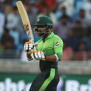 Babar Azam (Getty Images)