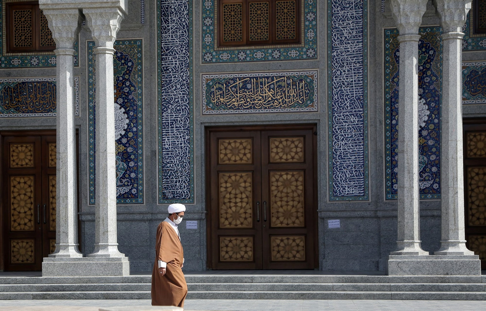 'Virus at Iran's gates': How Tehran failed to stop outbreak