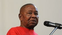 WATCH LIVE: SACP holds emergency media conference