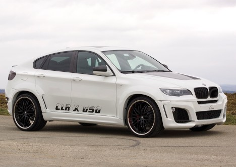 X6 Lumma Now Available Locally Wheels24