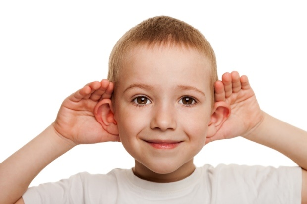 Identifying hearing deficiency