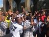 Zanu-PF youth league celebrates