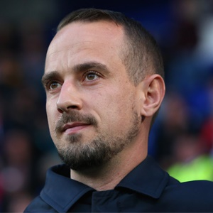 Mark Sampson (Getty Images)